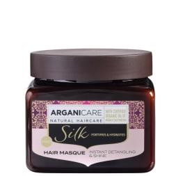 Masque fortifiant à la protéine de soie - Cheveux secs & ternes - 500 ml