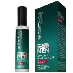 Sérum anti-chute - Cheveux fins & dévitalisés - Homme - 60 ml