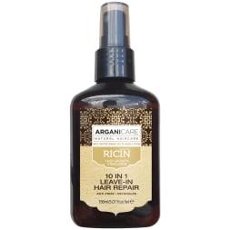 Spray réparateur & démêlant anti-frisottis 10-en-1 - Ricin - 150 ml