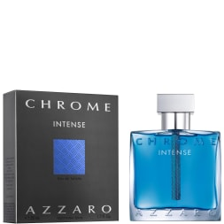 Chrome Intense Eau de toilette 50 ml - Hombre