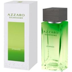 Azzaro Solarissimo Levanzo Eau de toilette 75 ml - Homme