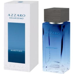 Azzaro Solarissimo Marettimo Eau de toilette 75 ml - Homme