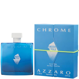 Chrome Under The Pole Eau de toilette 100 ml - Hombre