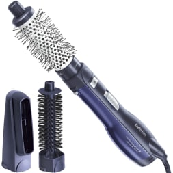 Brosse soufflante Multistyle Ionic Ceramic 1000 W - 3 accessoires