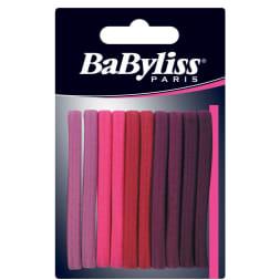 Élastiques larges colorés - Cheveux