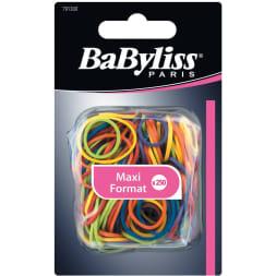 Mini élastiques à cheveux - Magique rubber - 250 pièces