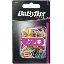 Mini élastiques à cheveux - Magique rubber - 275 pièces