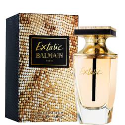 Extatic Eau de parfum 60 ml