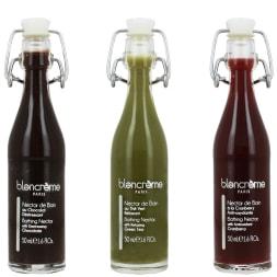 Trio de nectars de bain relaxant – Instants gourmands – 3 x 50 ml