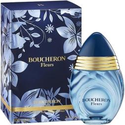 Fleurs Eau de parfum 100 ml