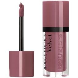 Rouge à lèvres mat - Rouge Edition Velvet - 07 Nude-ist