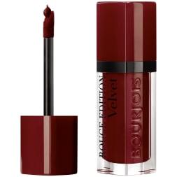 Rouge à lèvres mat - Rouge Edition Velvet - 19 Jolie de vin
