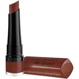 Rouge à lèvres mat - Rouge Velvet the Lipstick - 12 Brunette