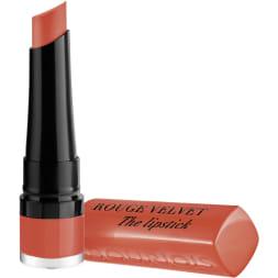 Rouge à lèvres mat - Rouge Velvet the Lipstick - 6 Abrico'dabra