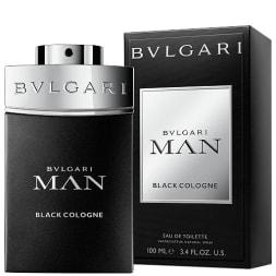 Black Man Black Cologne Eau de toilette 100 ml - Homme