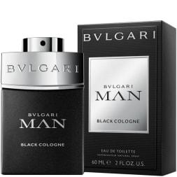 Black Man Black Cologne Eau de toilette 60 ml - Homme