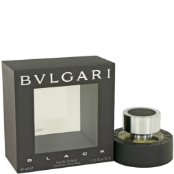 Black Eau de toilette 40 ml - Mixte