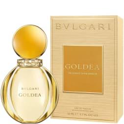 Goldea Eau de parfum 50 ml