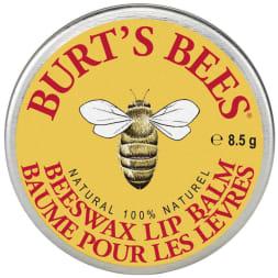 Baume à lèvres hydratant à la cire d'abeille - 8,5 g
