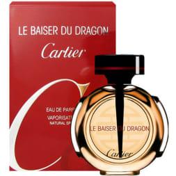 Le baiser du dragon Eau de parfum 100 ml