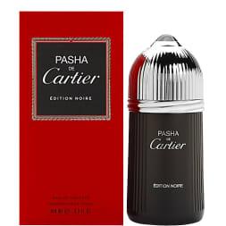 Pasha Édition noire Eau de toilette 100 ml - Homme