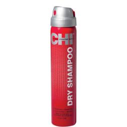 Shampoing sec - Tous types de cheveux - 74 g