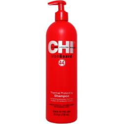 Shampoing thermo-protecteur – Tous types de cheveux - 739 ml