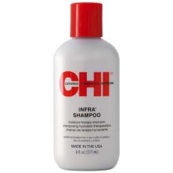 Shampoing hydratant - Protecteur thermique - Tous types de cheveux - 177 ml