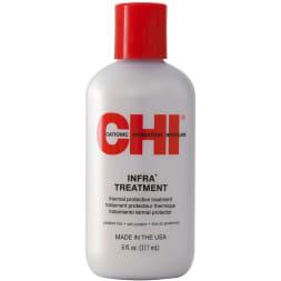 Traitement hydratant reconstructeur sans rinçage - Cheveux secs - 177 ml