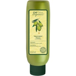 Masque à l'huile d'olive - Tous types de cheveux - 177 ml