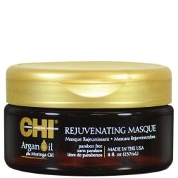 Masque revitalisant à l'huile d'argan - Cheveux secs & abîmés - 240 ml