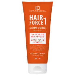 Shampoing anti-chute - Hair force 1 - 200 ml