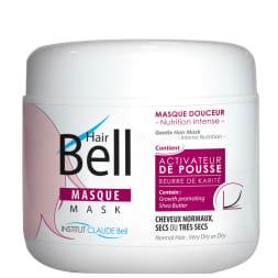 Masque nutrition intense - Activateur de pousse - 500 ml