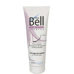Shampoing activateur de pousse - Hair Bell - 250 ml