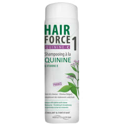 Shampoing fortifiant à la quinine - Hair Force 1 - 250 ml
