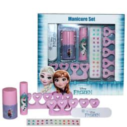 Coffret de maquillage - La Reine des Neiges - 6 pièces