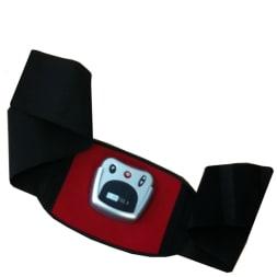 Cinturón Electroestimulador de Abdominales – 40 Niveles de Intensidad