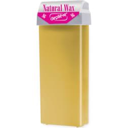 Cire naturelle cartouche - Sans colophane - Tous types de peaux - 100 g