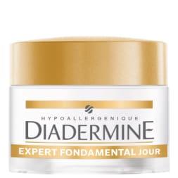 Soin anti-âge – Expert fondamental – Peaux matures – 50 ml