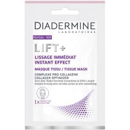 Masque en tissu - Lift   immédiat - Peaux matures