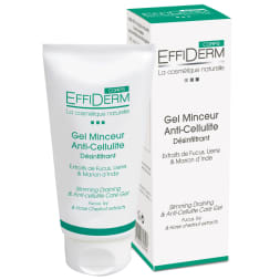Gel minceur anti-cellulite - Corps -125 ml