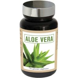 Aloe vera - Troubles digestifs - 60 gélules