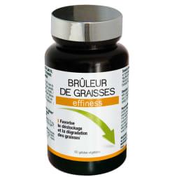 Cure brûle-graisses - 20 jours - 60 gélules