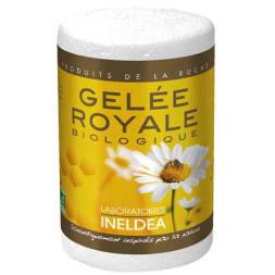 Gelée royale bio - Fatigue récurrente - 25 g