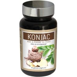 Cure coupe-faim - Konjac - 10 jours