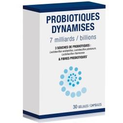 Cure troubles digestifs - 30 gélules