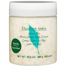 Green Tea Honey Drops Body Cream - 500 ml
