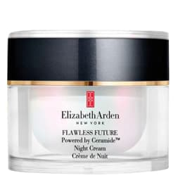 Crema Hidratante de Noche Flawless Future Powered By Ceramide - 50 ml
