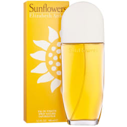 Sunflowers Eau de toilette 100 ml
