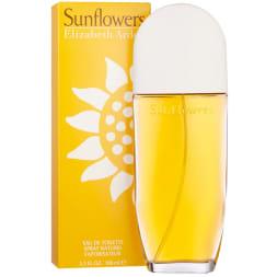 Sunflowers Eau de toilette 100 ml